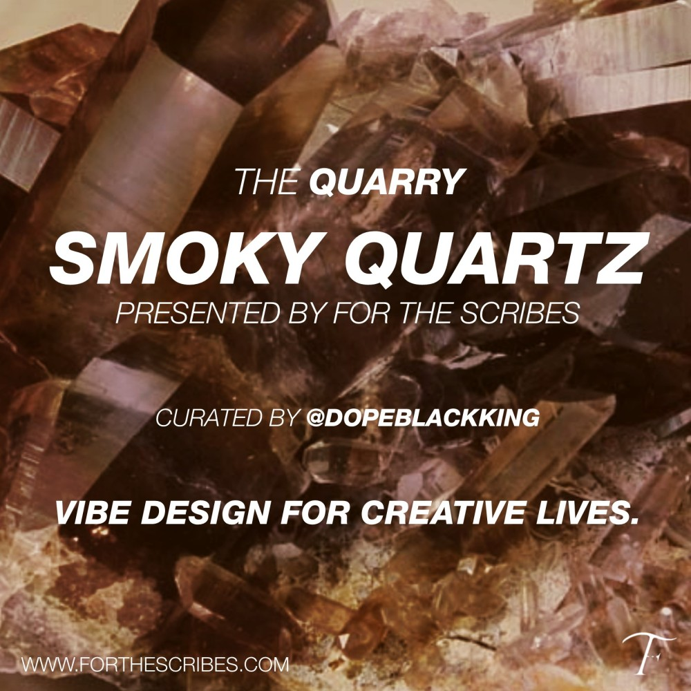 thequarry-smokyquartzcover