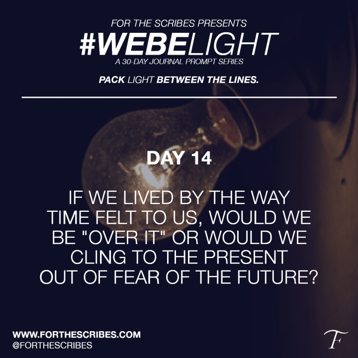 WeBeLightDAY14