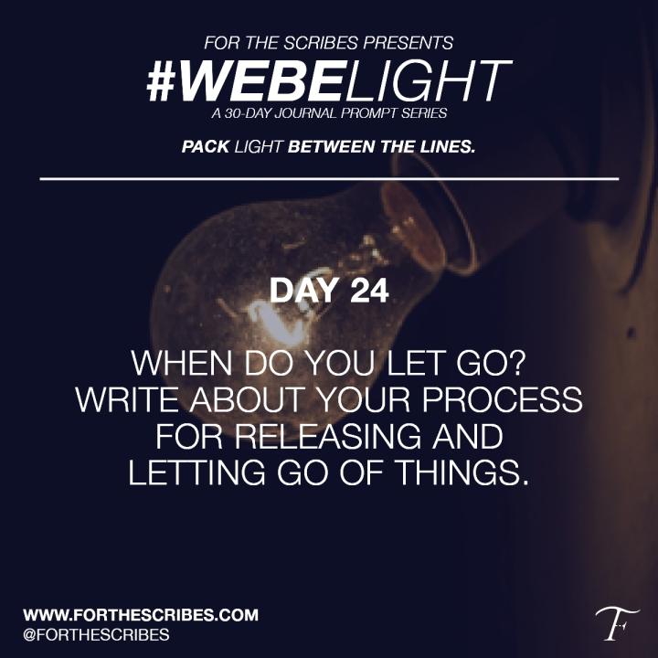 WeBeLightDAY24