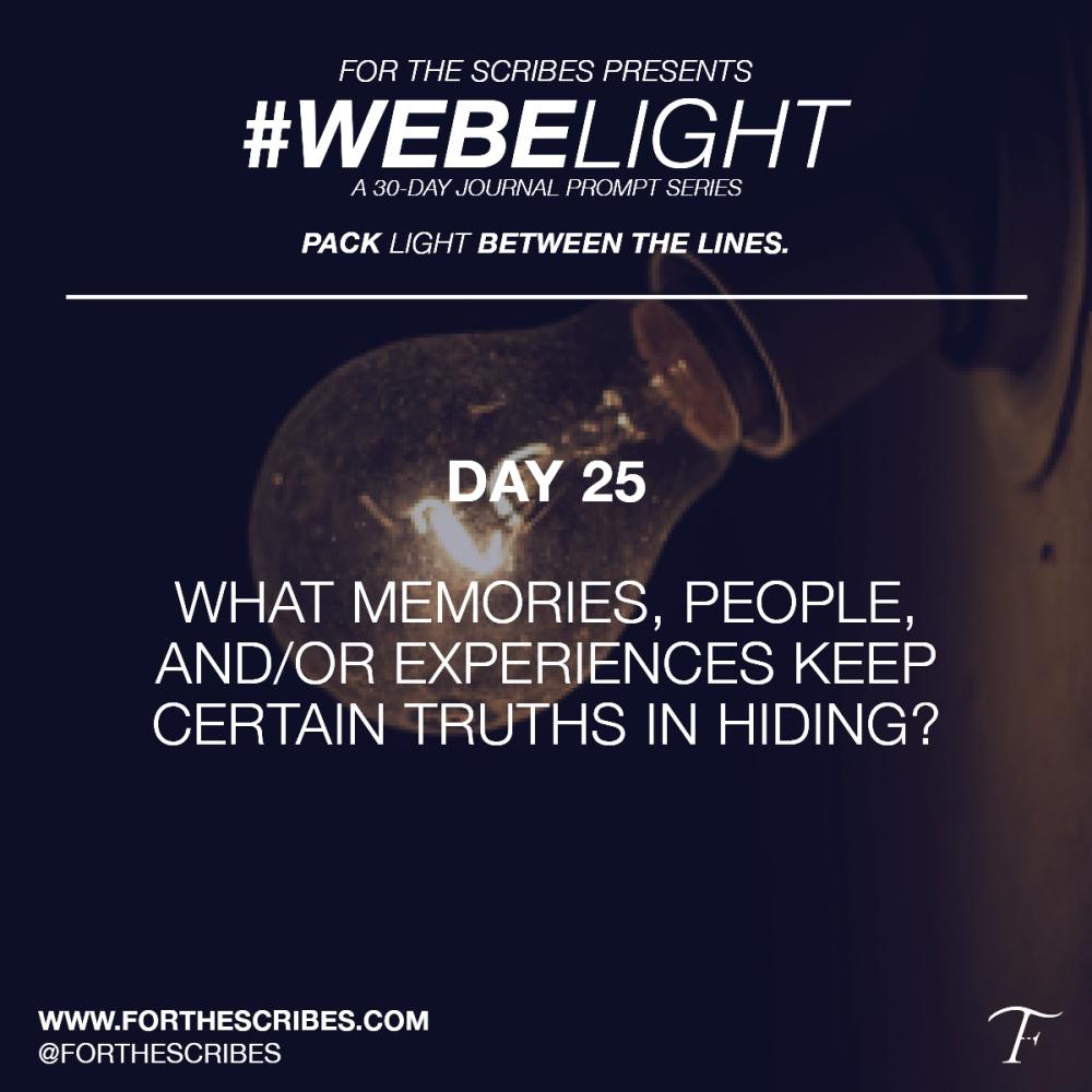 WeBeLightDAY25