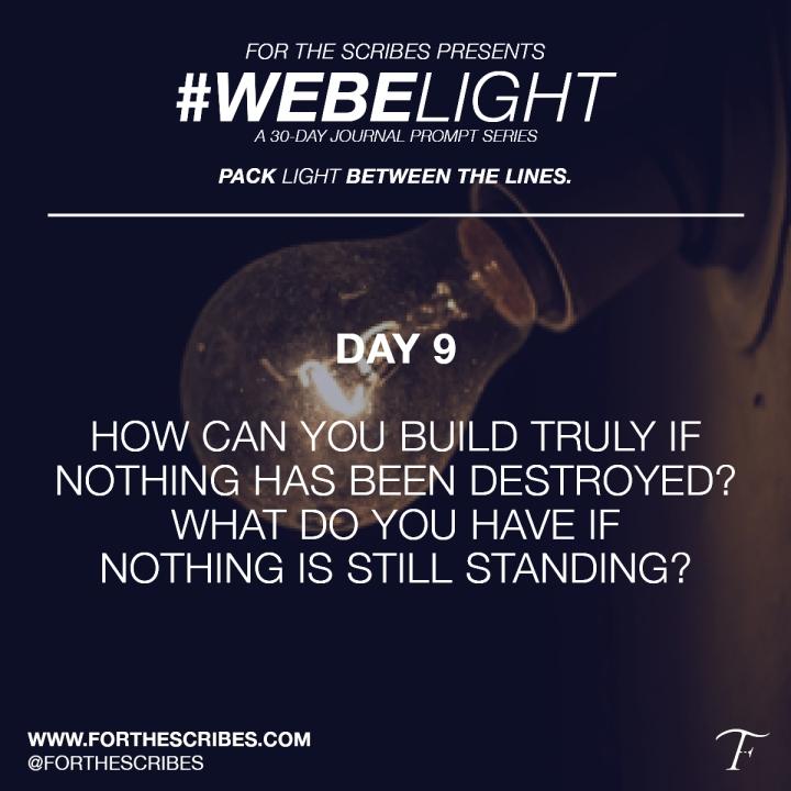 WeBeLightDAY9